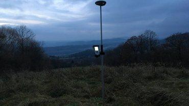 Český ráj - práce až do soumraku